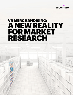 A new reality for market research